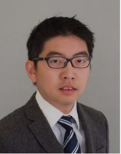 Doctor Chee Kin Ghee