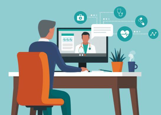 Orthopaedic and Neurology Clinic Telemedicine